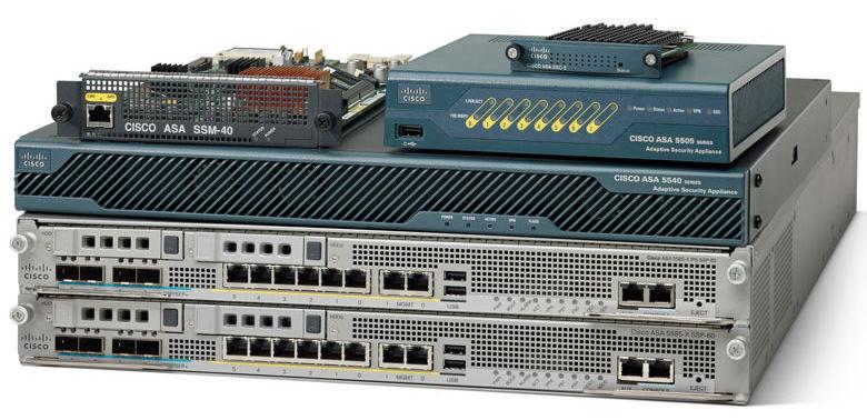 Cisco-ASA-5500-series