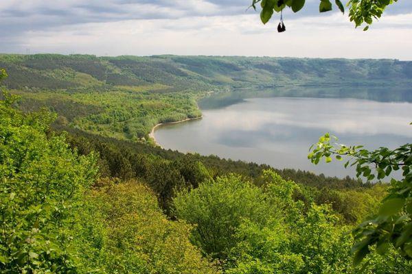 5 мест силы в Украине, где можно прокачать энергетику