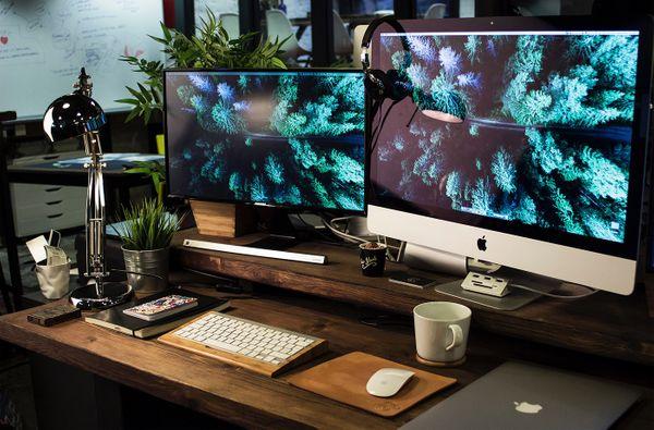 ТОП-19 трендов веб-дизайна в 2019 году